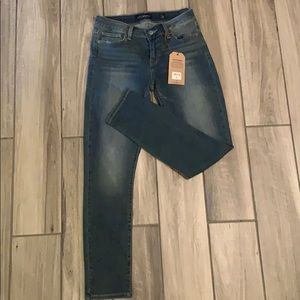 NWT Lucky Brand Lolita Skinny jeans